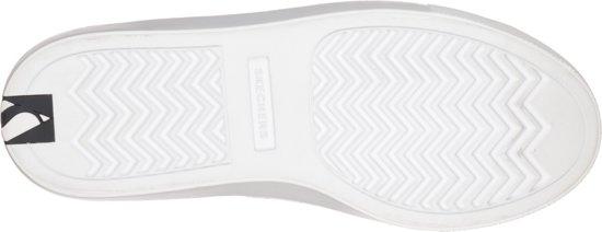 Black Maat37 Dames Side set Skechers Sneakers Core Street wCqYz4xB0