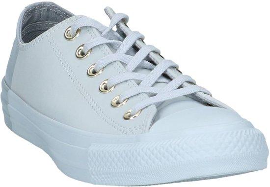 Grijze Converse All Sneakers Ox Taylor Star Chuck qSzMVUp