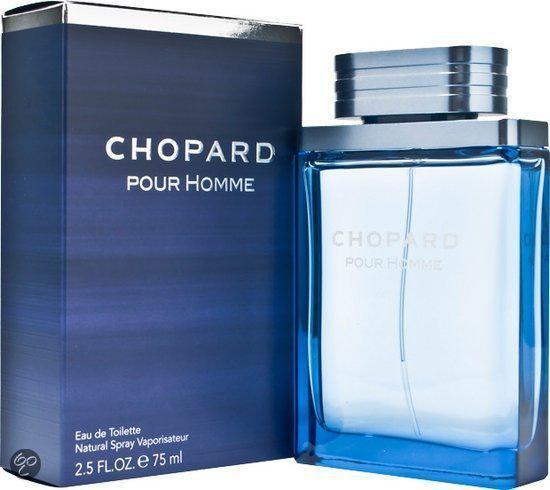 Bolcom Chopard Pour Homme