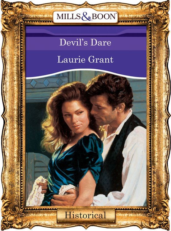 Devil's Dare (Mills & Boon Vintage 90s Historical)