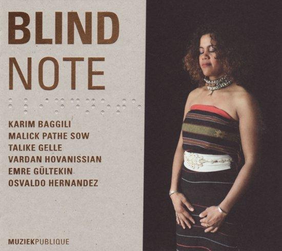 Blindnote