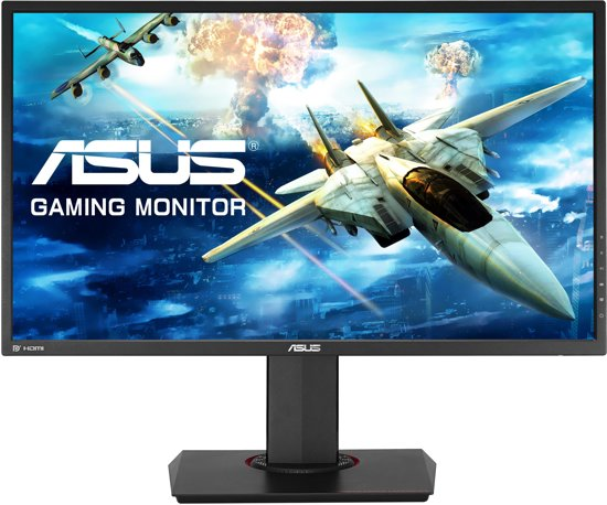 Asus MG278Q - WQHD Gaming Monitor