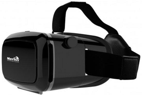 MD Immersive Virtual Reality headset iOS/Android/Windows phones