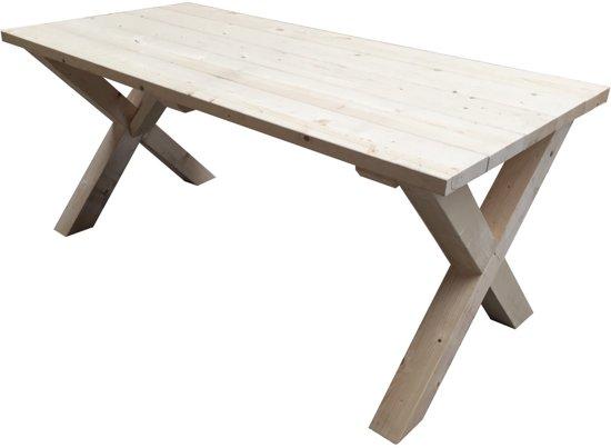 Bol woodkit tafel bouwpakket