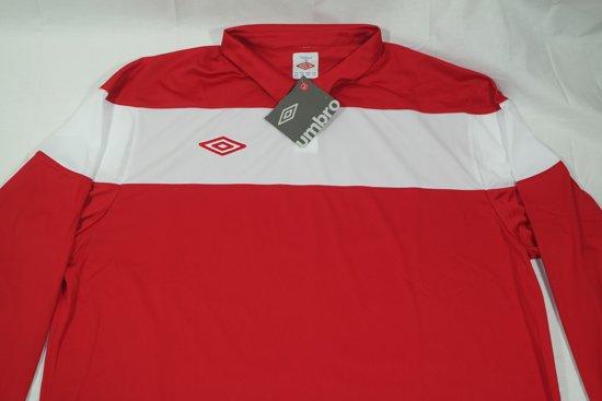 Xxl Pinnacle Shirt Ls Umbro Jsy PZXuOkilwT