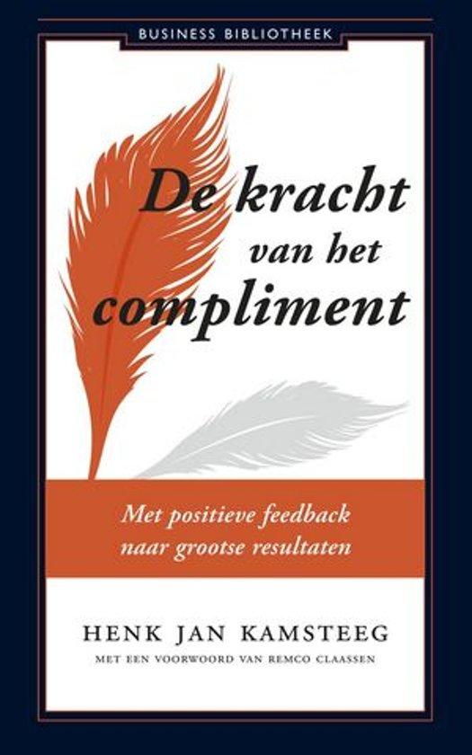 Business Bibliotheek De kracht van het compliment