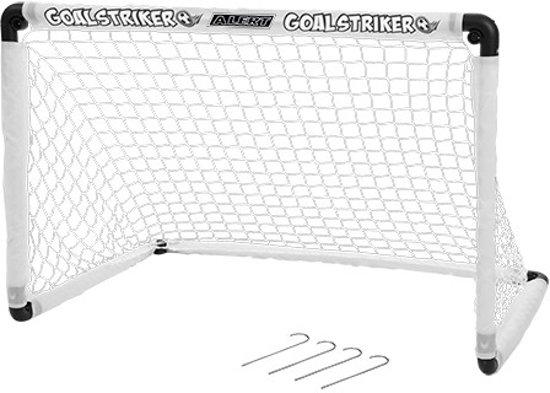 Premium Alert Opvouwbaar voetbalDoel 90x59x61cm - goal