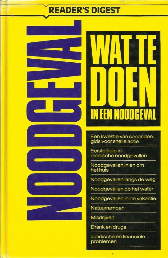 WAT TE DOEN IN EEN NOODGEVAL - Routledge pdf epub