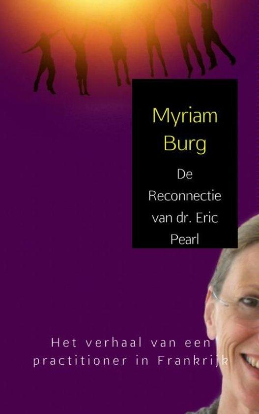De reconnectie van dr. Eric Pearl