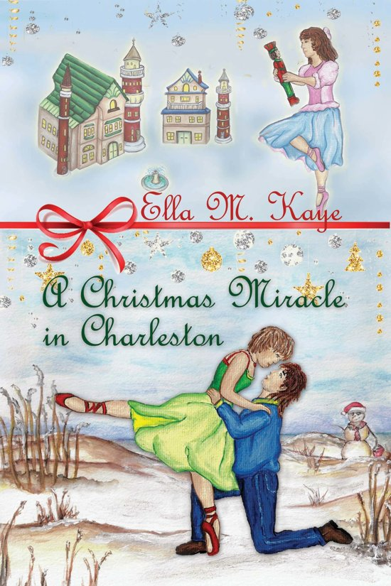A Christmas Miracle in Charleston