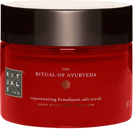 RITUALS The Ritual of Ayurveda Body Scrub Lichaamsscrub - 450 g