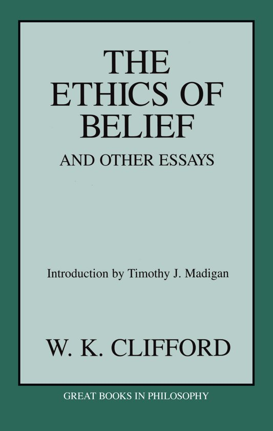 essays in ethics