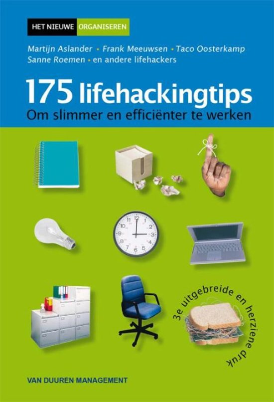 175 Lifehackingtips
