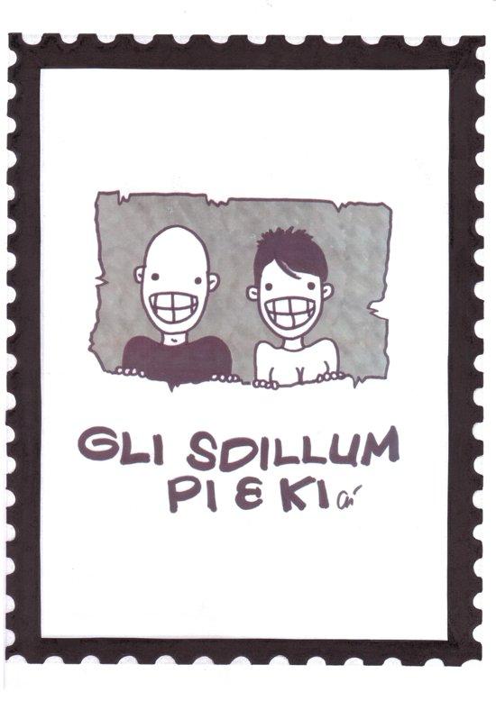 Gli Sdillum Pi & Ki
