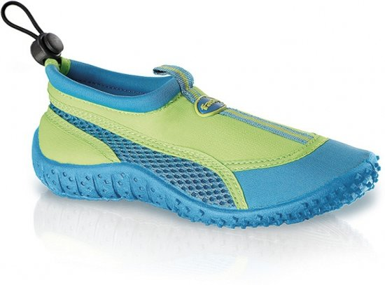 Vert Chaussures Eau Verte QtA9wokKI