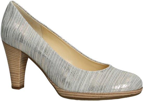 Classique Bleu Chaussures Gabor Classique Pour Les Femmes 2mp1a