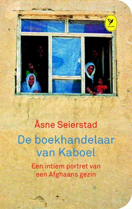 De boekhandelaar van Kaboel