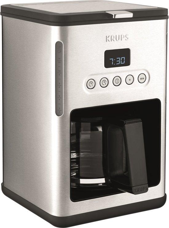 Krups KM442D Control Koffiezetapparaat