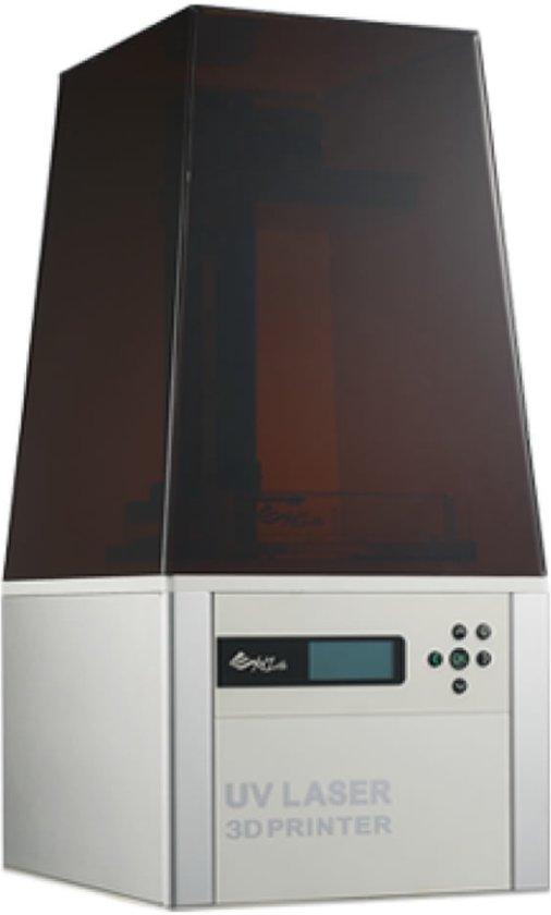 Da Vinci Nobel 1.0 - 3D-printer