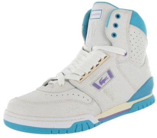 Lacoste Sonatta Ladies Mp Baskets Bleu Taille / Rose 40 j6eeU8Pnnt