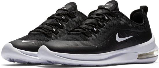 Sneakers Black Nike Axis Max Air white Heren q4nf6Axwn