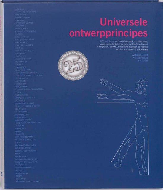 Universele Ontwerpprincipes