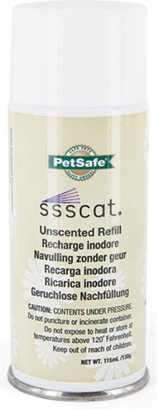 Petsafe Navulling geurloos - voor SSSCAT