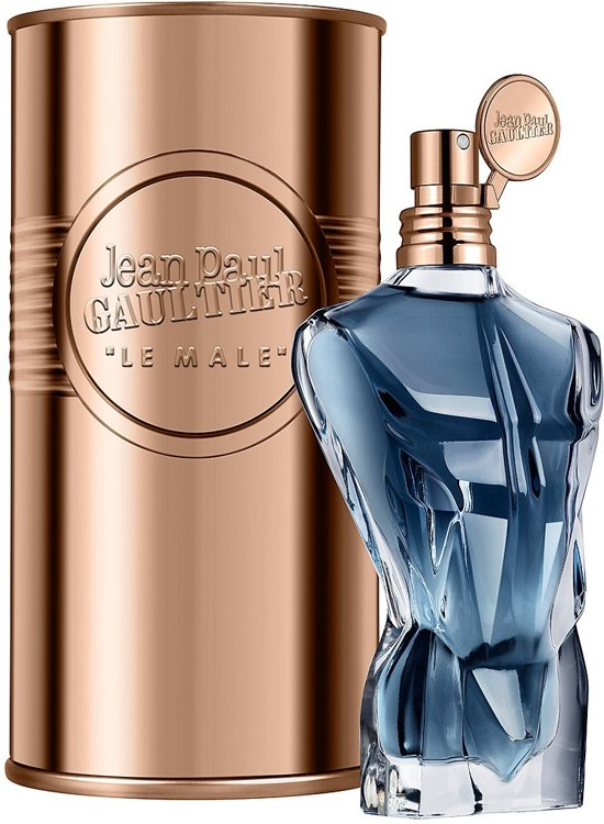 Eau Male Jean Paul Gaultier 125 Parfum Herenparfum Essence Ml De Le vN0w8nm