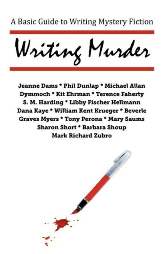 Writing Murder