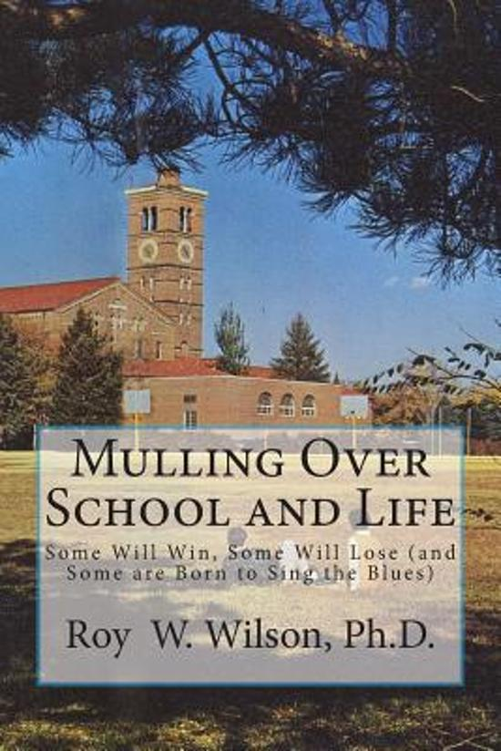 Mulling Over School and Life