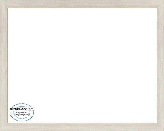 Homedecoration Misano – Fotolijst – Fotomaat – 40 x 82 cm  – Esdoorn