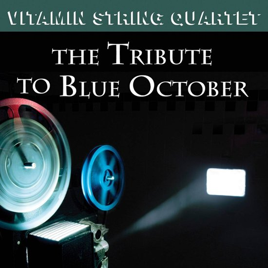 Vitamin String Quartet  Tribute To