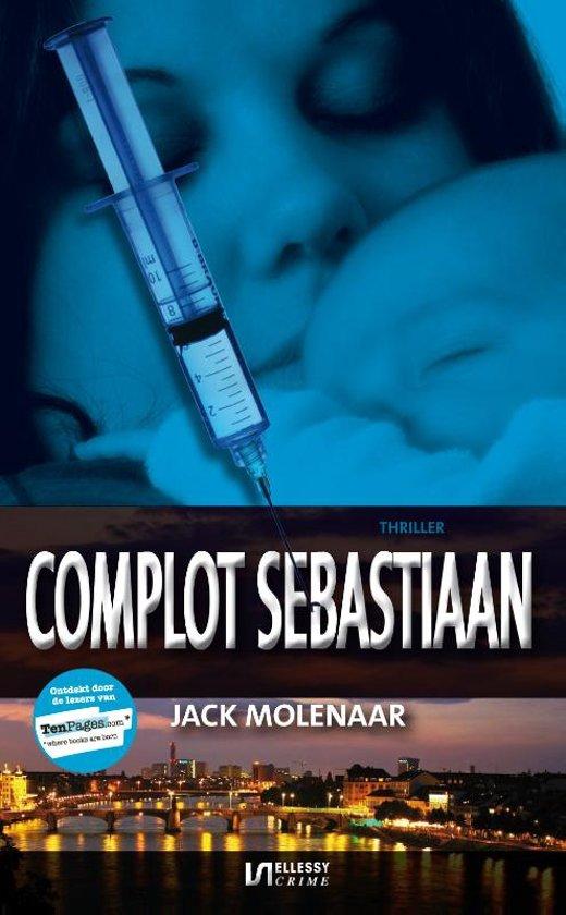 Complot Sebastiaan