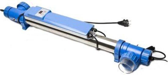 UV-C Timer, 75 Watt