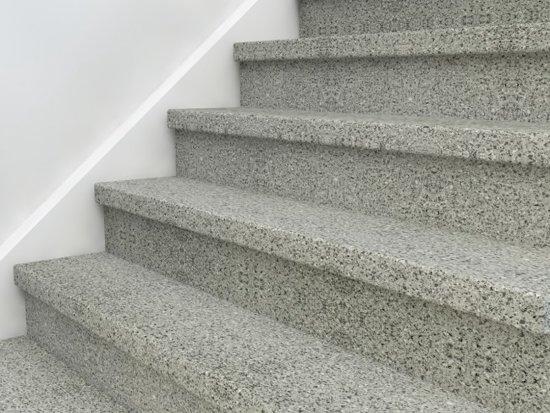 Bol trapbox traprenovatie kleur donker graniet zelf uw