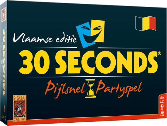 30 Seconds Vlaanderen
