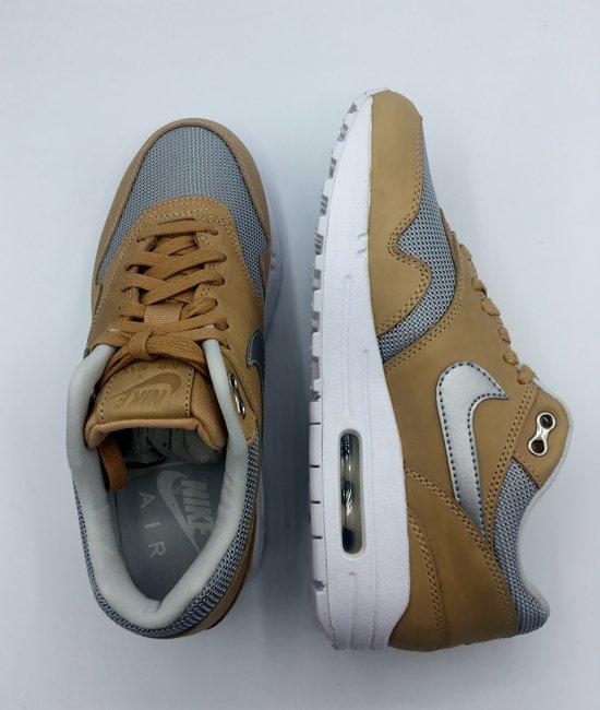 | Nike Air Max 1 SE PRM Sneakers Vachetta Tan