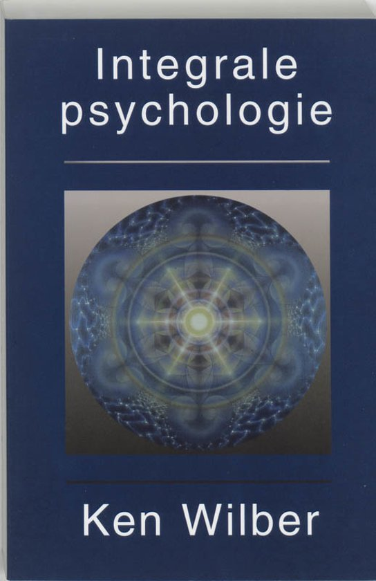 Integrale psychologie