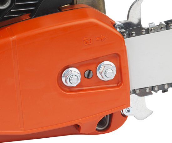 Dolm Benzine Kettingzaag PS-32 C      og