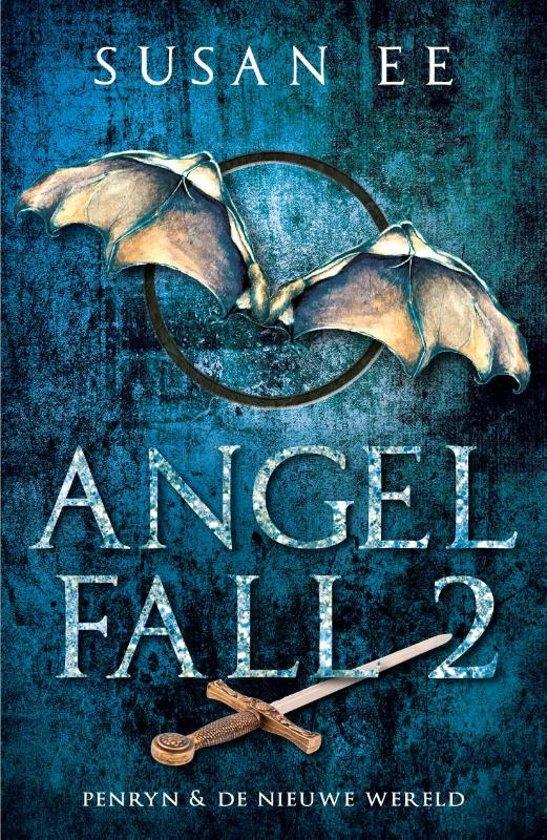 Angelfall 2 - Penryn & de nieuwe wereld