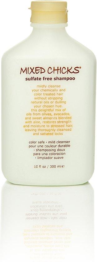 Mixed Chicks - Sulfaat vrij - 300 ml - Shampoo