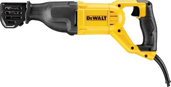 DWE305PK 1100 Watt Reciprozaag