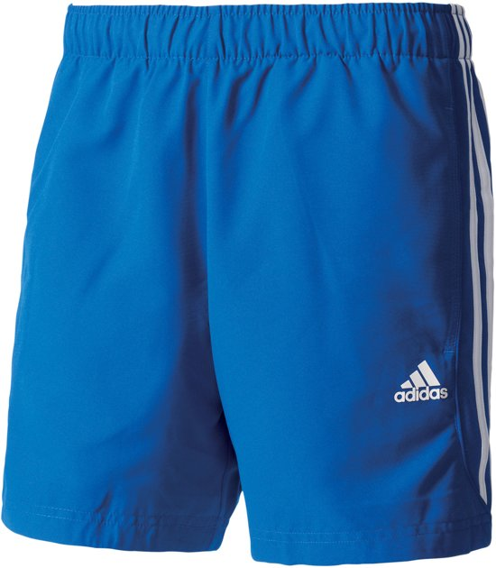 bol.com | adidas Essentials 3-Stripes Chelsea Short ...