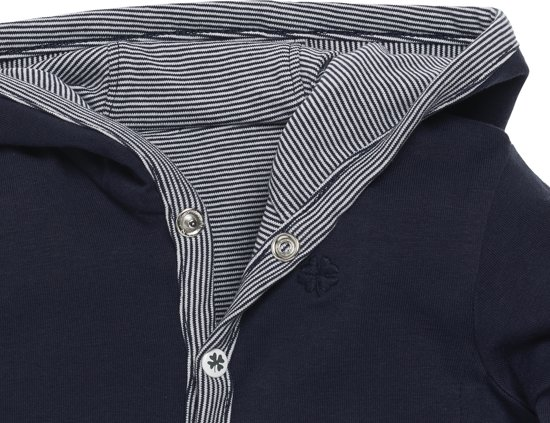 Noppies baby gift set Blauw - Maat 50