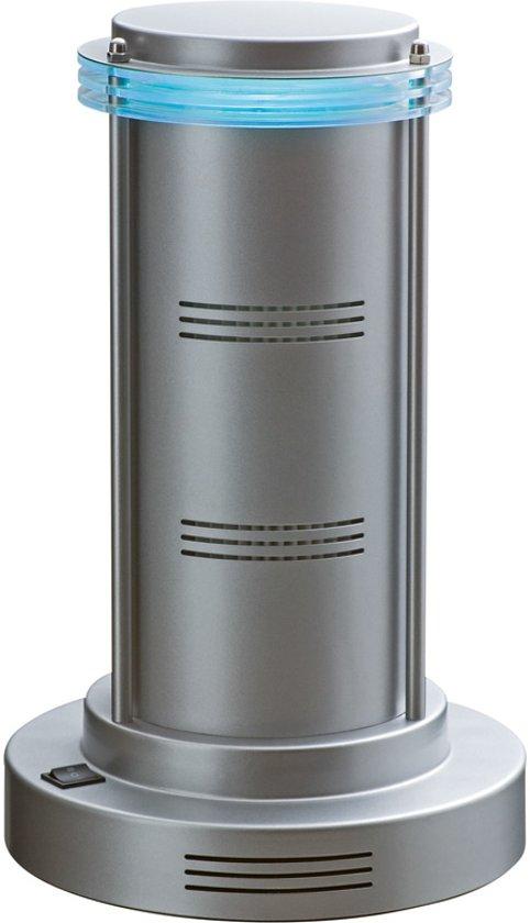 Ecolamp Air Purifier™ luchtzuivering met UV-C lamp en HEPA filter