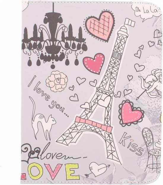 Manchon De Comprimés De Conception Paris Pour L'onglet Casemate 3 10,1