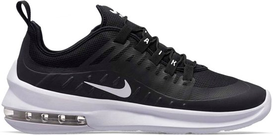Nike Black Heren Sneakers white Axis Air Max HXw47qHr