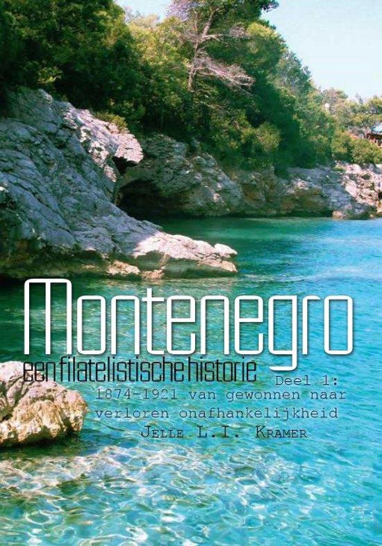 Montenegro – een filatelistische historie cover