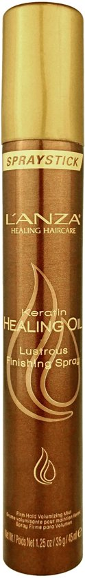 L'Anza - Keratin Healing Oil - Lustrous Finishing Spray Stick - 45 ml