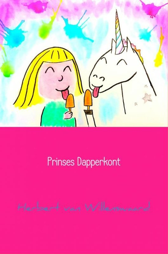 Prinses Dapperkont